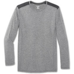Brooks Distance Long Sleeve - Men's