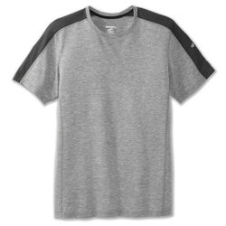 Brooks Distance Short Sleeve - Men's