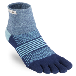 Injinji Trail Midweight Mini-Crew - Women's