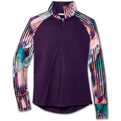Brooks Dash 1/2 Zip - Women's