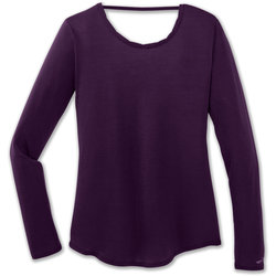 Brooks Distance Long Sleeve - Women's