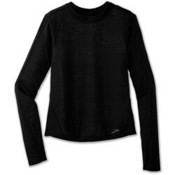 Brooks Distance Long Sleeve Shirt - Women's