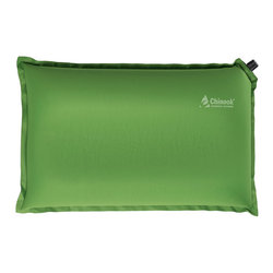 Chinook Contour Pillow Self Inflating