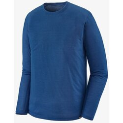 Patagonia Capilene Cool Trail Long Sleeve Shirt - Men's