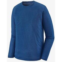 Patagonia Capilene® Cool Trail Long Sleeve Shirt - Men's