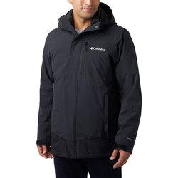 Columbia Lhotse lll Interchange Jacket - Men's