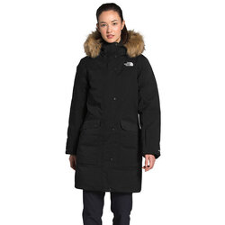 The North Face Defdown Futurelight Parka - Women's