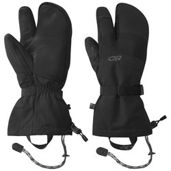 Outdoor Research Highcamp 3-Finger Gloves - Men's