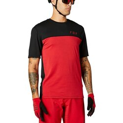 Fox Racing Flexair Delta S/S Jersey - Men's