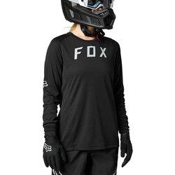 Fox Racing Defend Long Sleeve Jersey - Women's