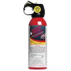 Counter Assault Bear Spray - 290g / 10.2 oz Bear Deterrent
