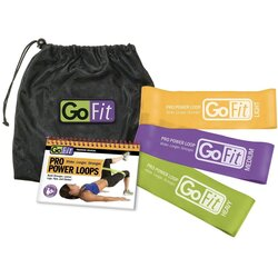 GoFit Power Loops PRO
