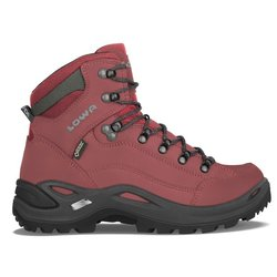 Lowa Renegade GTX Mid (Wide Width Available) - Women's