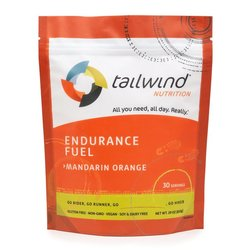 Tailwind Endurance Fuel - Mandarin Orange - 30 Servings (810g)