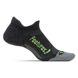 Feetures Merino Cushion No-Show Tab