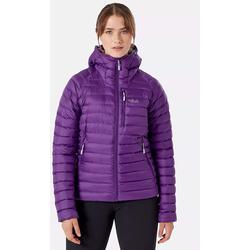 Rab Microlight Alpine Down Jacket - Women's