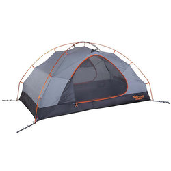 Marmot Fortress 2 Tent (2 Person, 3-4 Season)