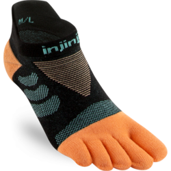 Injinji Ultra Run No-Show - Women's