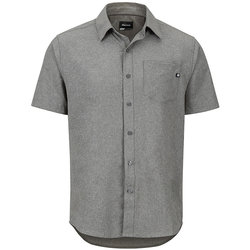 Marmot Aerobora Short-Sleeve Shirt - Men's
