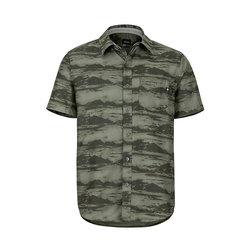 Marmot Syrocco SS Shirt - Men's