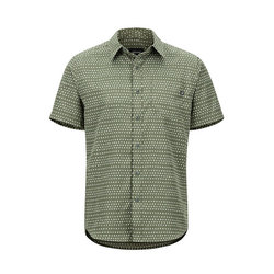 Marmot Lykken SS Shirt - Men's