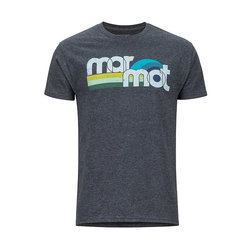 Marmot Oceanside SS Tee - Men's