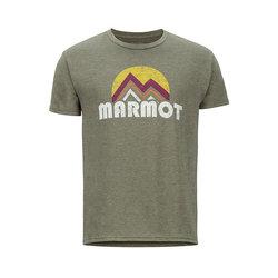Marmot Pt. Reyes SS Tee - Men's