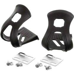 Evo Toe Clips - MTB/Hybrid - with Strapless
