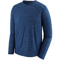 Patagonia Long-Sleeved Capilene® Cool Daily Shirt - Men's