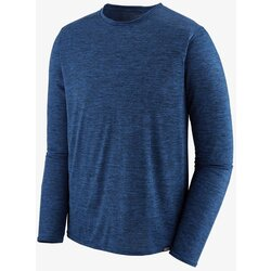 Patagonia Capilene Cool Daily Long Sleeve Shirt - Men's