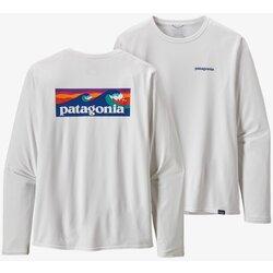 Patagonia Capilene Cool Daily Graphic Shirt - Men's