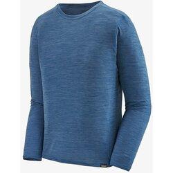 Patagonia Capilene Cool Lightweight L/S Shirt - Men's