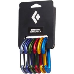 Black Diamond Litewire Carabiner Rackpack