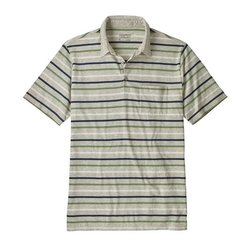 Patagonia Squeaky Clean Polo - Men's