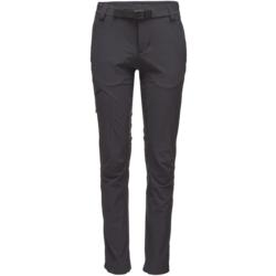 Black Diamond Alpine Softshell Pants - Women's