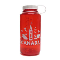 Nalgene Tritan Wide Mouth Bottle - 32oz / 946ml - Canada