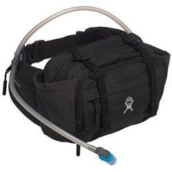 Hydro Flask 5L Down Shift Hydration Hip Back - Black