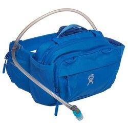 Hydro Flask 5L Down Shift Hydration Hip Back - Sapphire