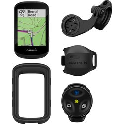 Garmin Edge® 530 Mountain Bike Bundle