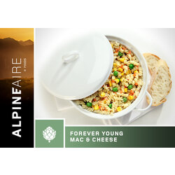 AlpineAire Forever Young Mac and Cheese