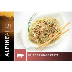 AlpineAire Spicy Sausage Pasta