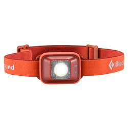 Black Diamond Iota USB Rechargeable Headlamp (150 Lumens)