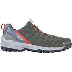 Oboz Footwear Sypes Low Leather B-Dry Waterproof - Men's