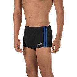 Speedo Poly Mesh Square Legs Training Suit - Men's