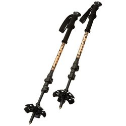 Atlas LockJaw 3 Piece Poles (Pair) - Men's