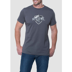 Kuhl Born In The Mountains T-Shirt - Men's
