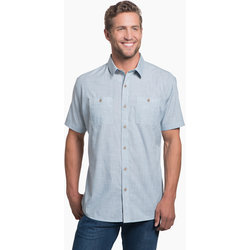 Kuhl Karib SS Shirt - Men's