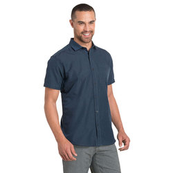 Kuhl Riveara SS Tapered Fit - Men's
