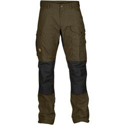 Fjallraven Vidda Pro Trousers - Men's