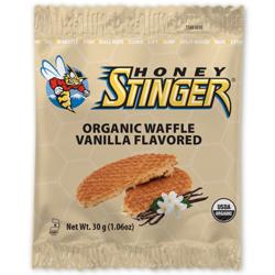Honey Stinger Organic Waffle - Vanilla (30g)